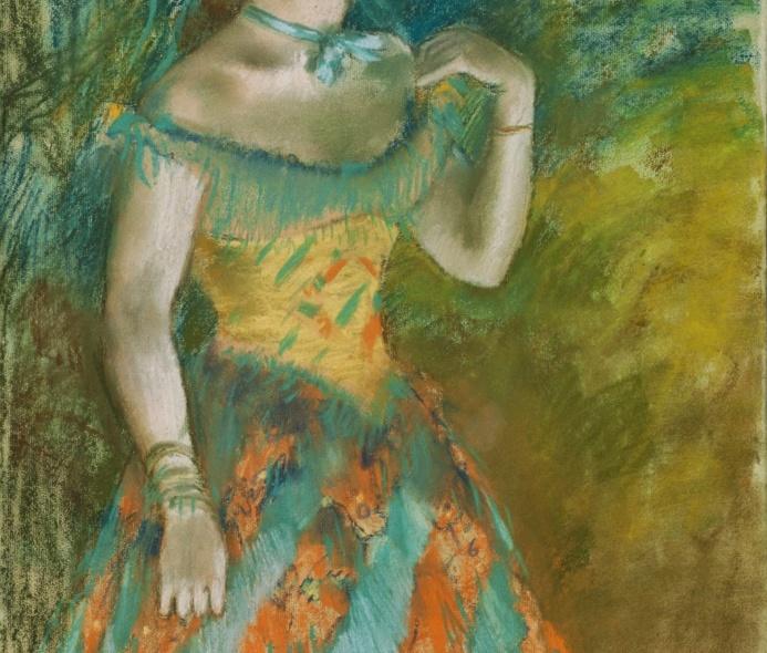Edgar+Degas+-+The+singer+in+green,+ca+1884_1