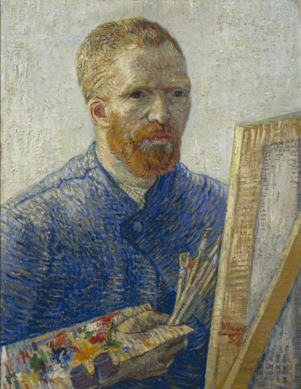 Portraits_of_Vincent_van_Gogh