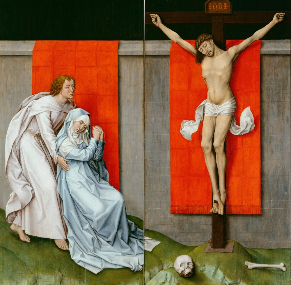 rogier_van_der_weyden2c_netherlandish_28active_tournai_and_brussels29_-_the_crucifixion2c_with_the_virgin_and_saint_john_the_evangelist_mourning_-_google_art_project.jpg