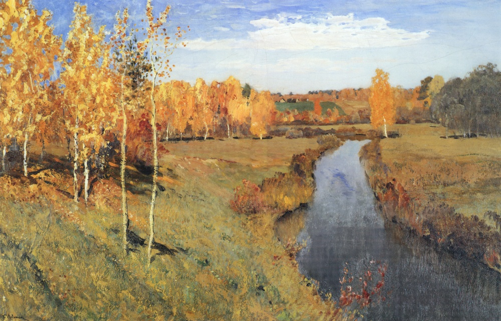 Levitan_Zolotaya_Osen_1