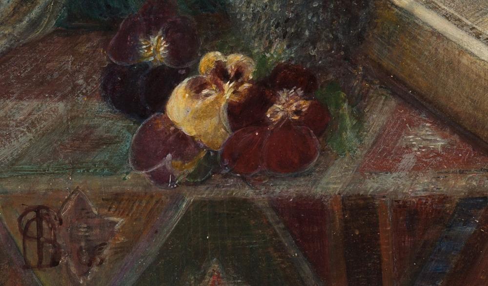 11Marie_Spartali_Stillman_-_Beatrice_(1895) jpg (JPEG Image, 4110 × 5451 pixels)