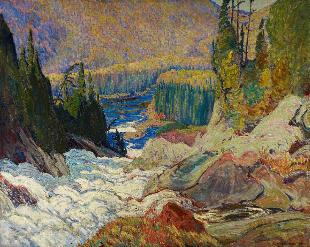 Screenshot_2018-12-17 Art Gallery of Ontario - Google Arts Culture